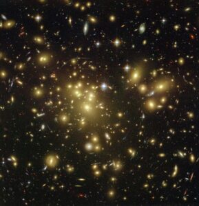 انرژی و ماده تاریک