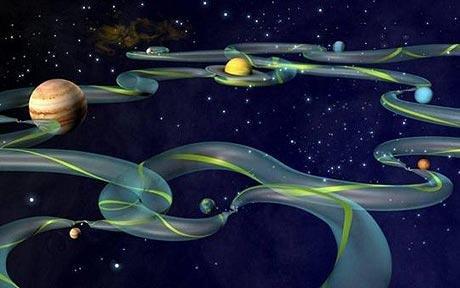 gravitationalCorri