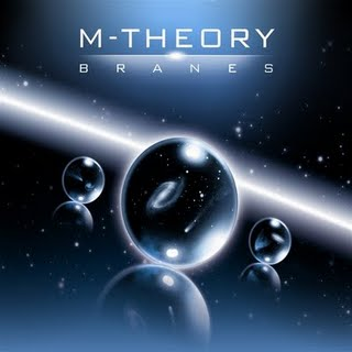 M-Theory-Branes