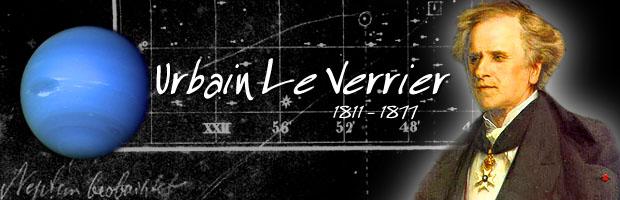 logo Le Verrier