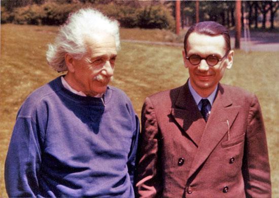 Einstein_Gödel