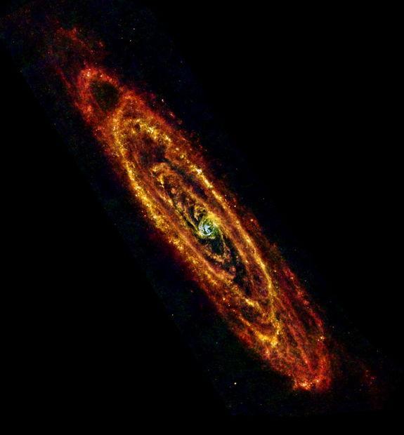 andromeda-galaxy-esa-herschel