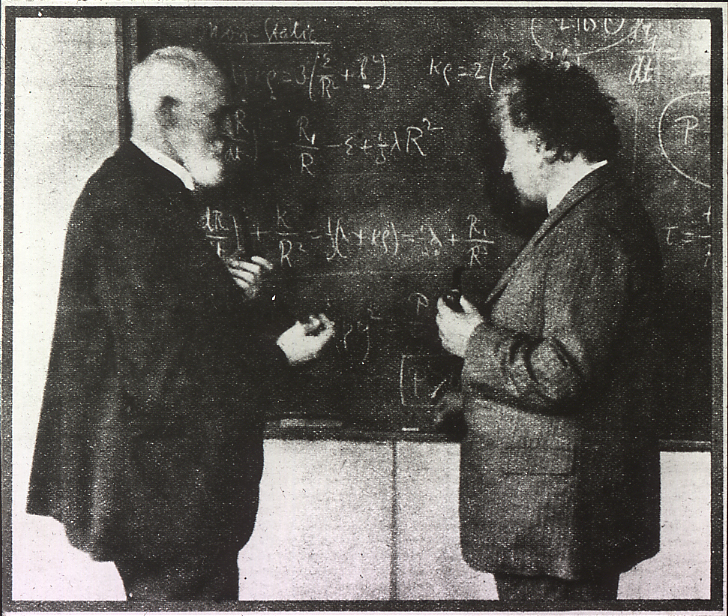 Einstein_and_deSitter