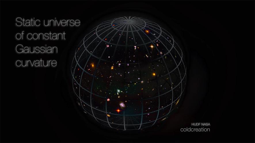 Static universe of constant Gaussian curvature - Sphere DSC03699 capture2 15cm150dpi ok