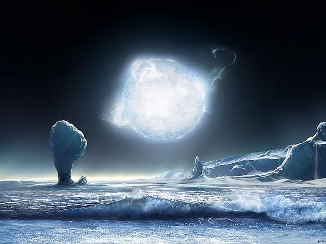 اگر روزی خورشید خاموش شود، حیات چقدر روی زمین دوام خواهد آورد؟