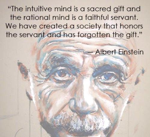 intuition-albert-einstein-intuitive-mind