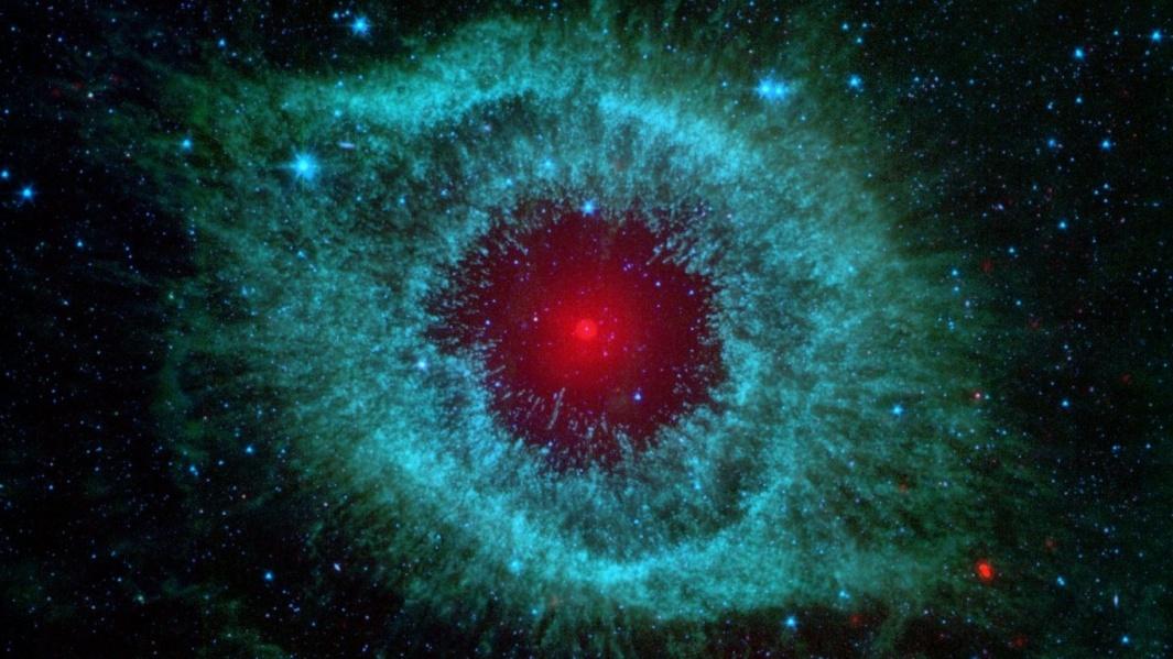 Helix Nebula-2