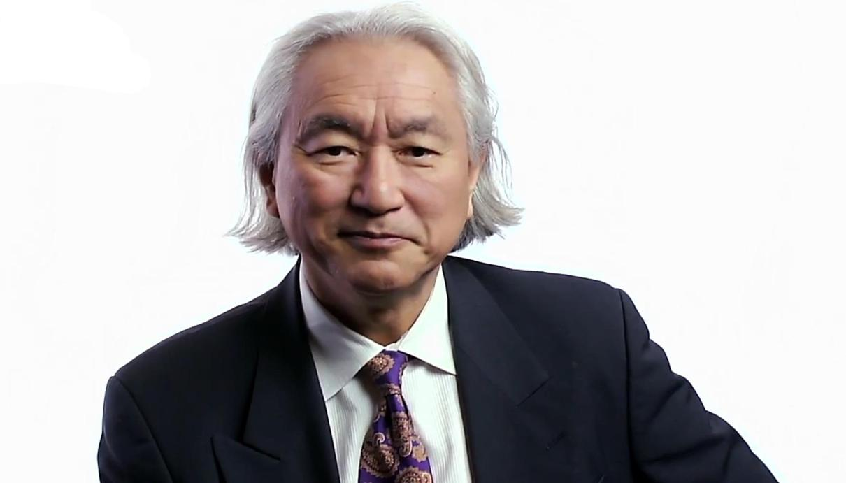 Michio-Kaku-speaking-on-Big-Think