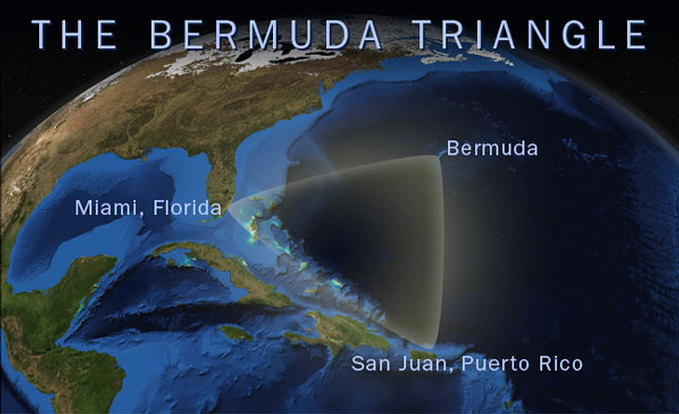 the-bermuda-triange