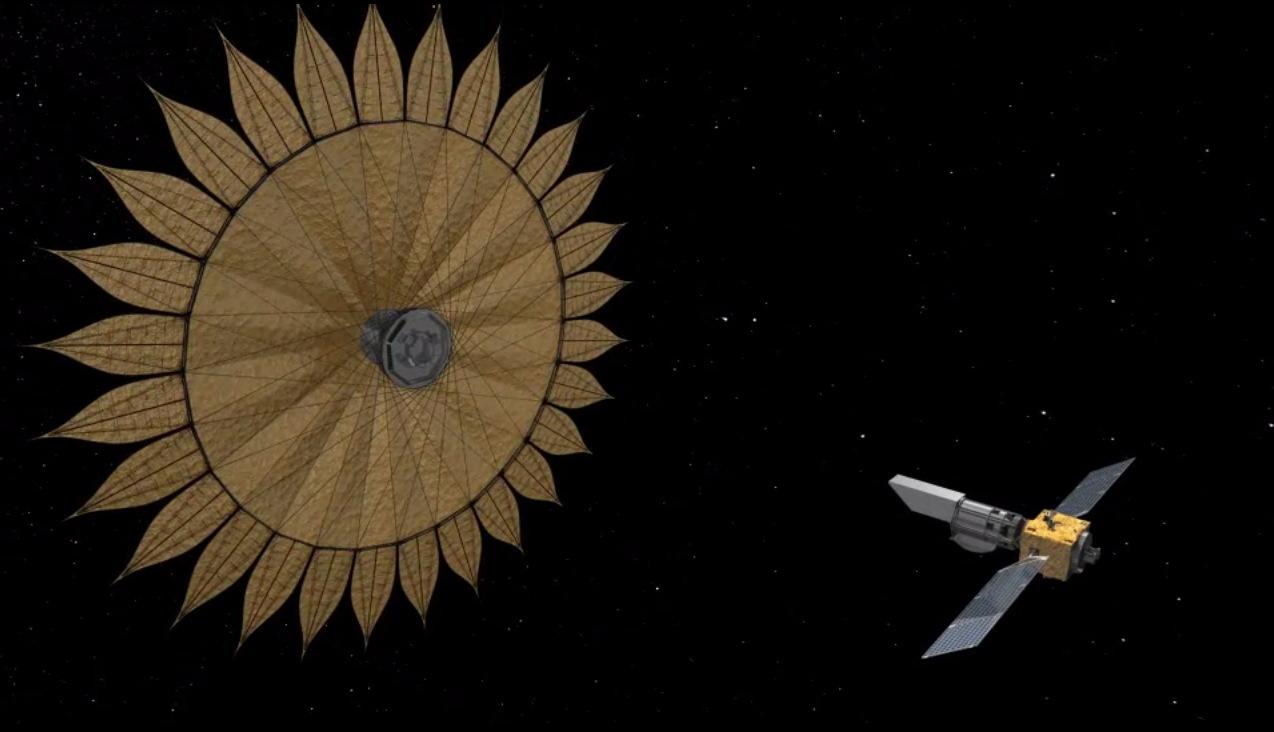 starshade-nasa-flower-animation