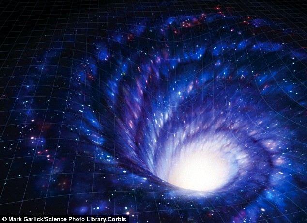 کرم چالهها در فیزیک یک پل فرضی فضا زمانی هستند که دو فضازمان جدا از هم را به یکدیگر پیوند میدهند. دکتر پوچر معتقد است، چنانچه بتوان یک کرم چالۀ باریک را برای مدت زمان کافی باز نگه داشت، انسان میتواند از طریق پالس های نوری پیام های خود را در فضا زمان ارسال کند.