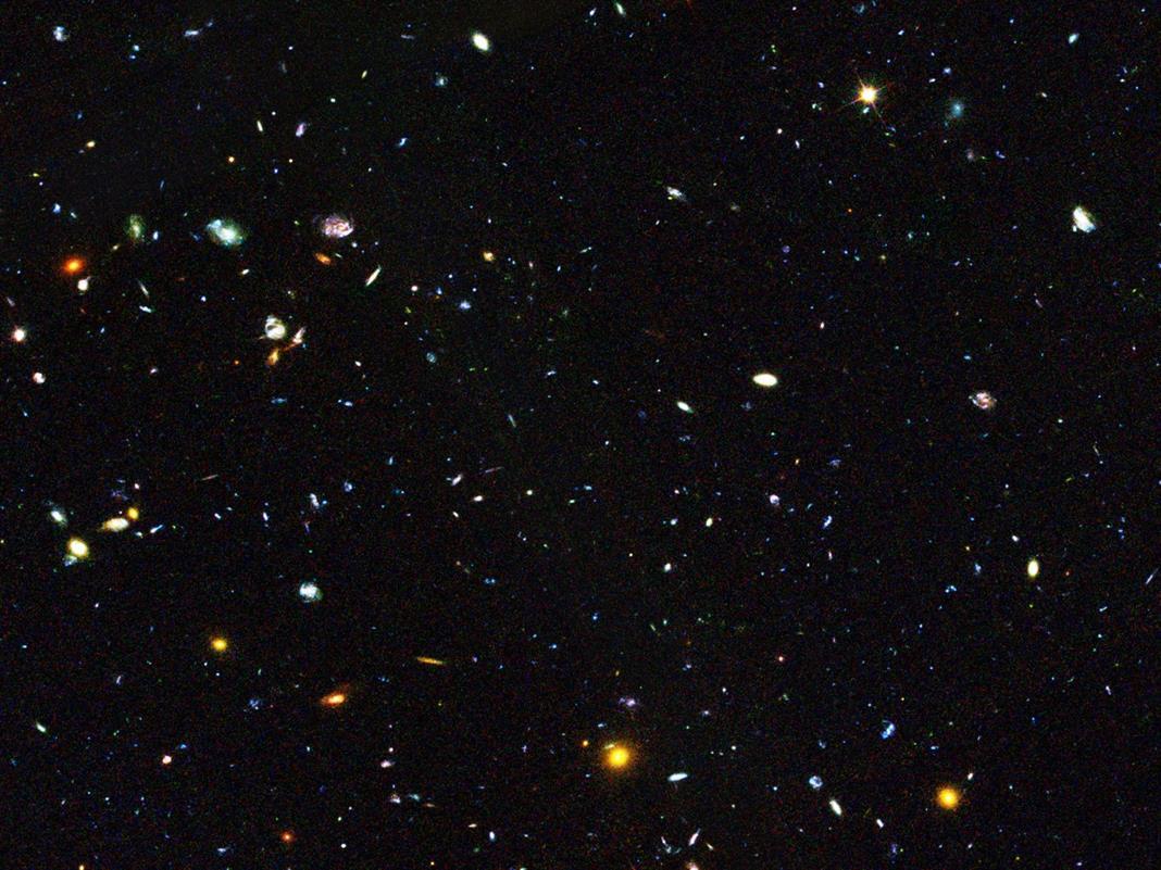 به گفته دانشمندان مطالعه روی ستارگان تولد یافته در کهکشانهای کم نور و کوتوله در دوره زمانی 2 تا 6 میلیارد سال بعد از بیگ بنگ می تواند تحولی بزرگ در علم ستارهشناسی به وجود بیارود.