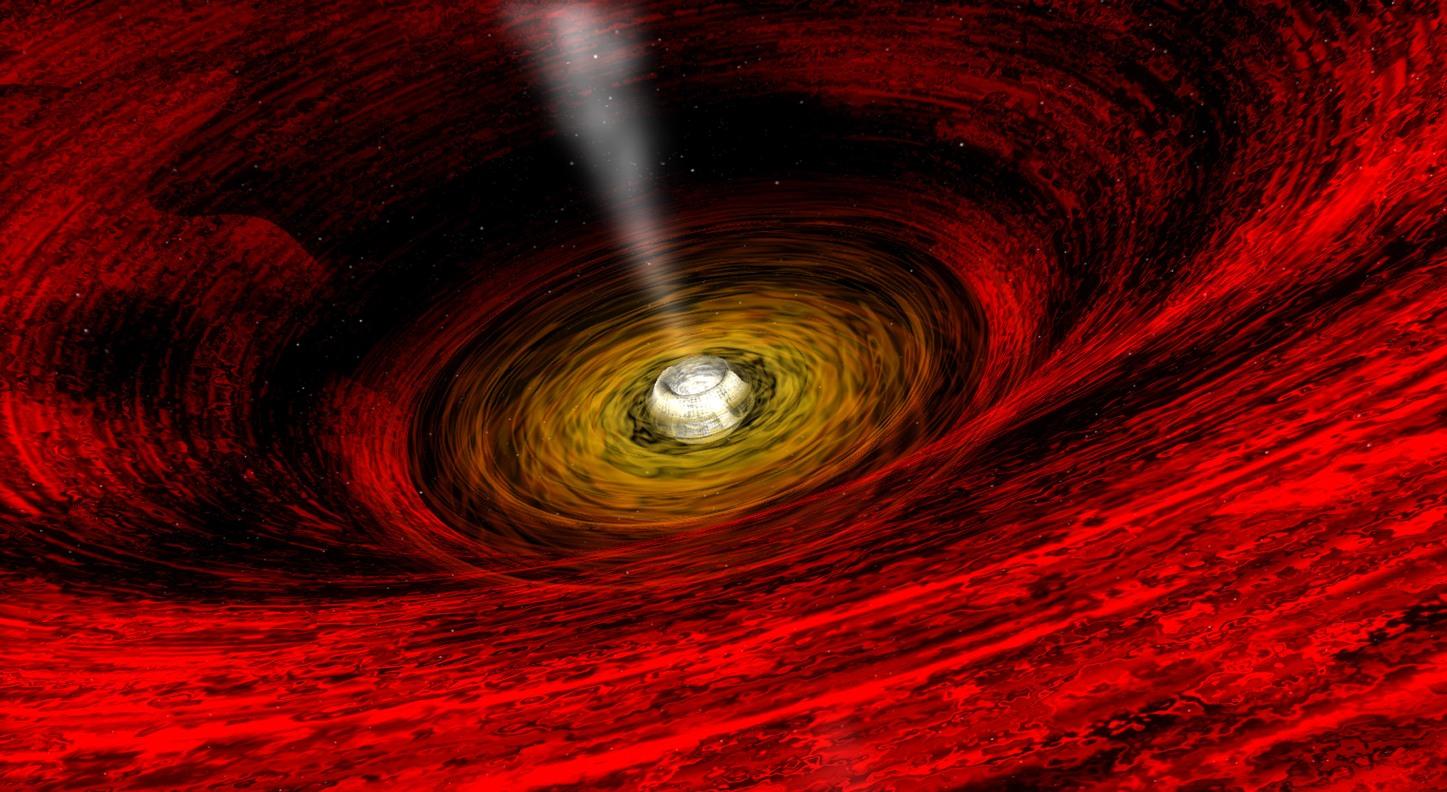 blackhole--