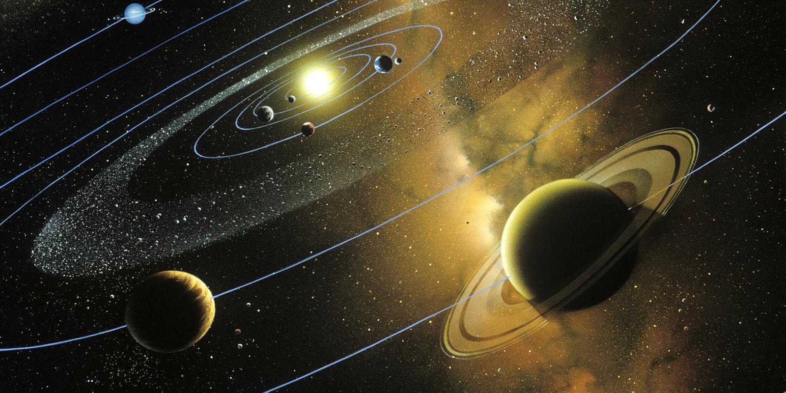 o-SOLAR-SYSTEM