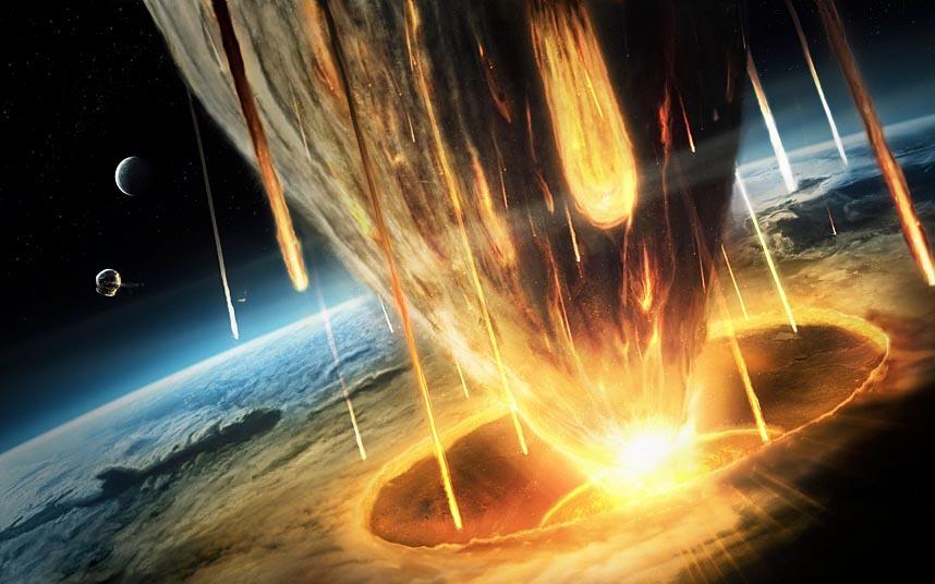 محققان طی بررسی مدار یک سیارک احتمال برخورد آن به سیاره ما و تاریخ بالقوه نابودی زمین را 16 مارس 2880 اعلام کردند.