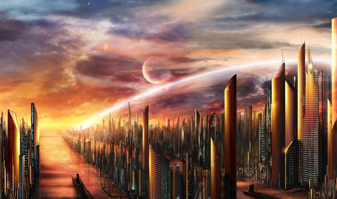 Alien Civilisations