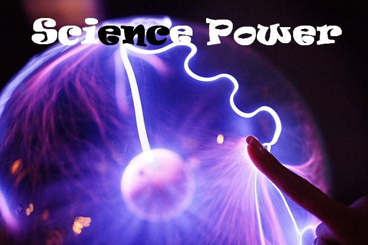 Power-Of-Science