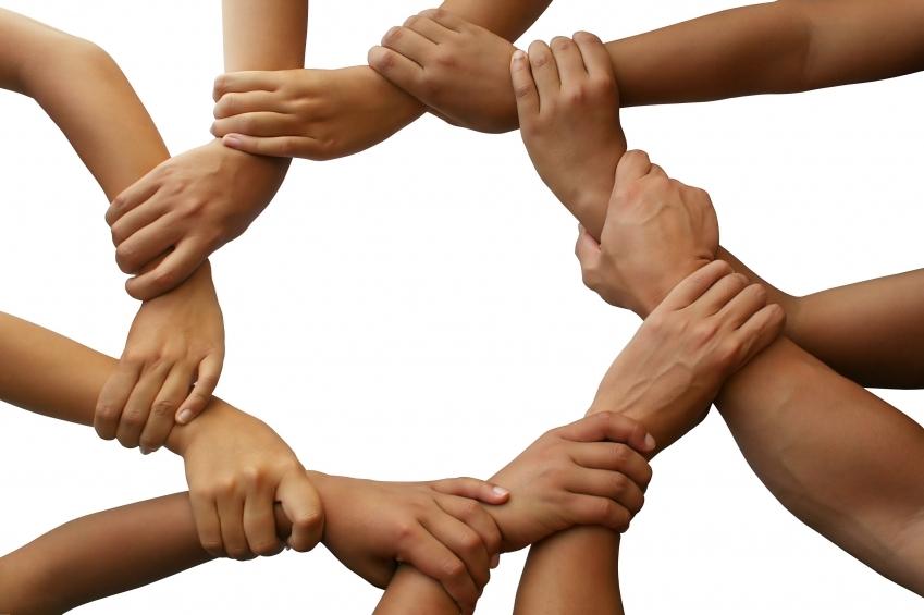Teamwork Human
