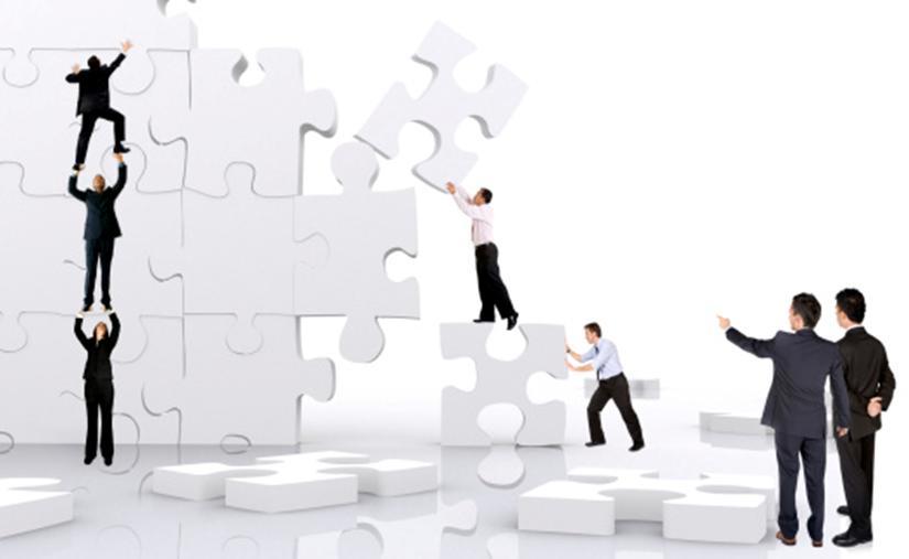 Problem-solving-team