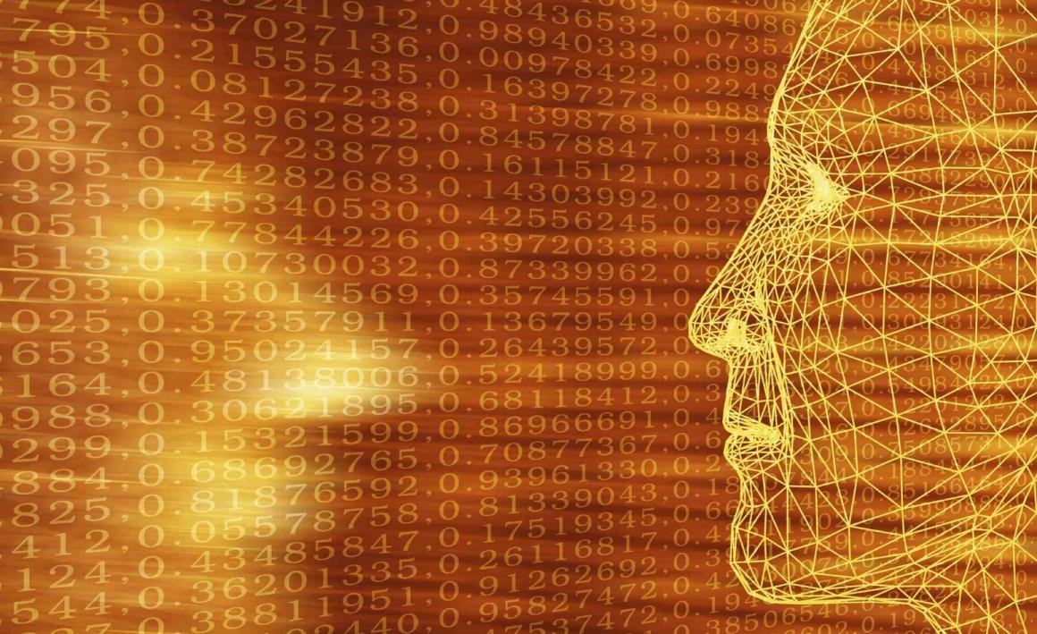 virtual head