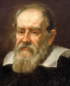 گالیلئو گالیله - دانشمند ایتالیایی