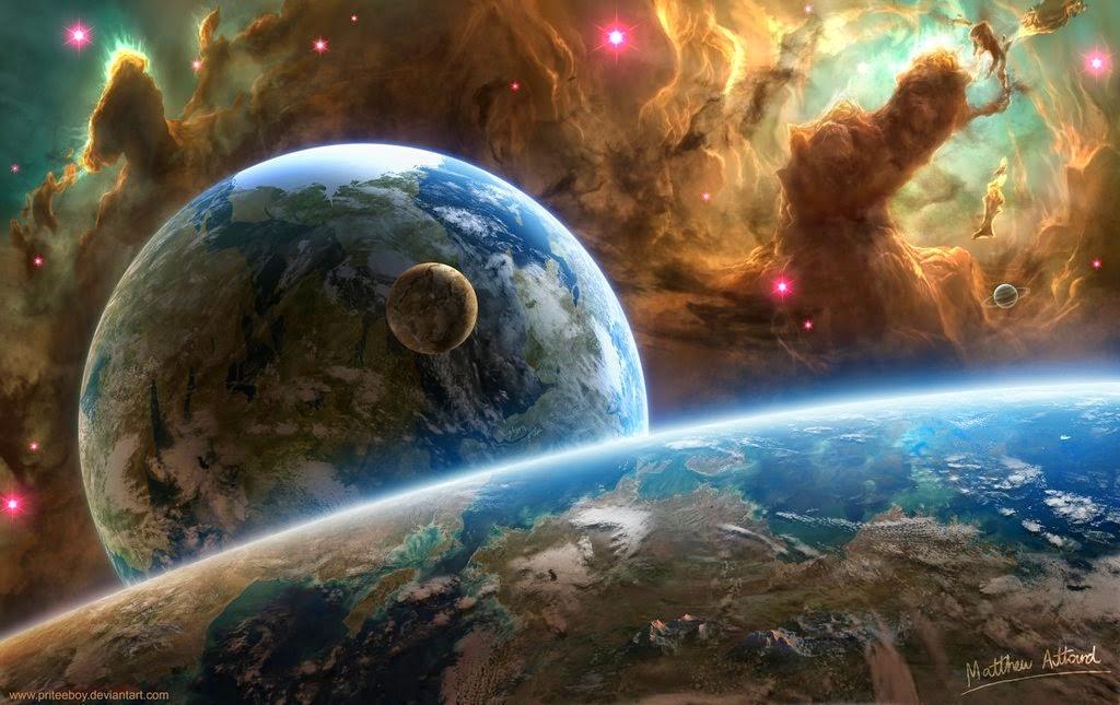 New Worlds 2