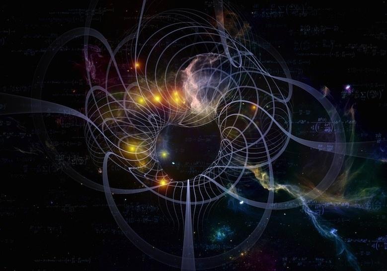 physics-cosmology