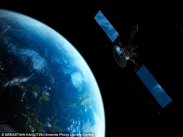 آقای ماسک قصد دارد با استفاده از ماهوارههای ارتباطی سرعت انتقال داده در اینترنت فضایی را بهبود بخشد.
