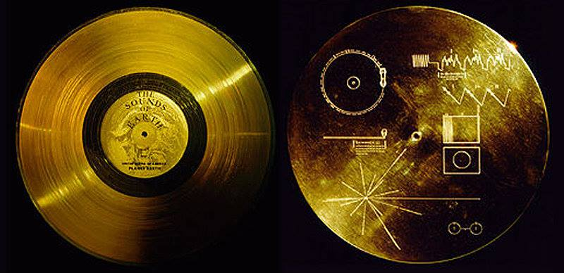 GOLDEN RECORD1