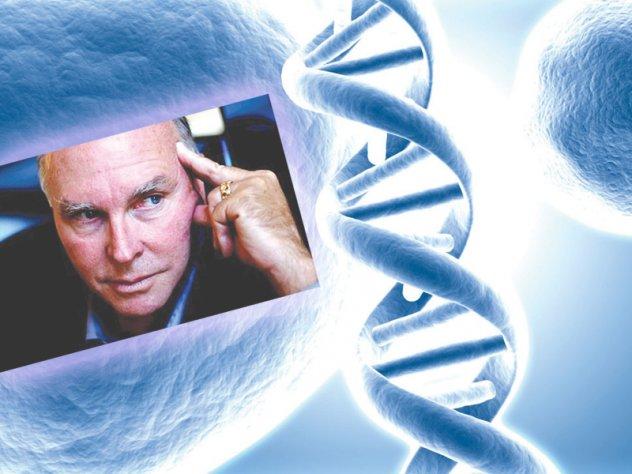 کریگ ونتر یک گام دیگر به ایجاد حیات در ارگانیسم مصنوعی نزدیک شد.
