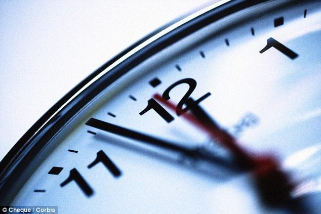 طبق فرضیه ی جدید گذشته، حال و آینده همه در یک زمان وجود دارند.