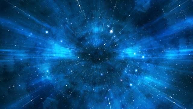 پیام از سوی بیگ بنگ، منشأ کوانتومی جهان را تأیید می کند