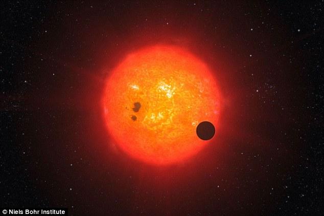 احتمال زیست پذیر بودن میلیاردها سیاره در کهکشان راه شیری