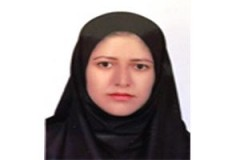 زهرا حقانی- محقق ایرانی