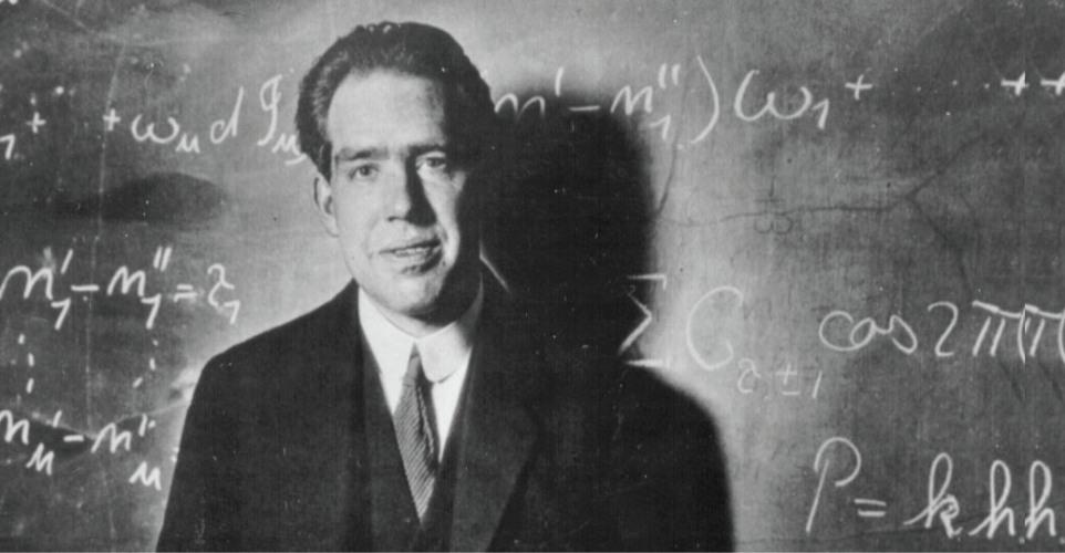 نیلز بور- فیزیکدان