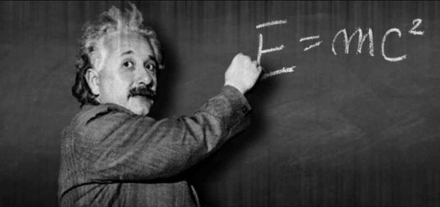 شاید اینشتین بعدی یک زن ایرانی باشد