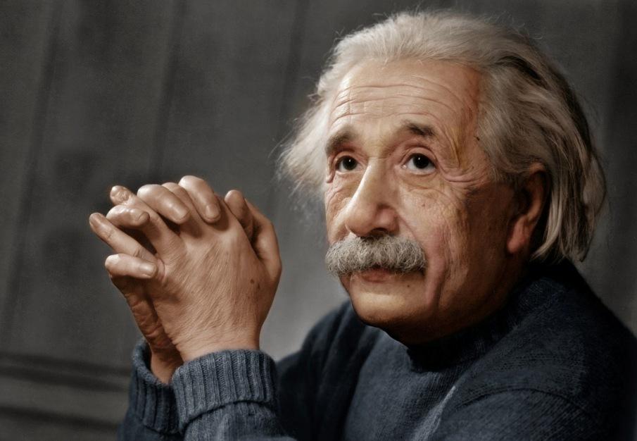 دانلود کتابچه: زندگینامه آلبرت اینشتین