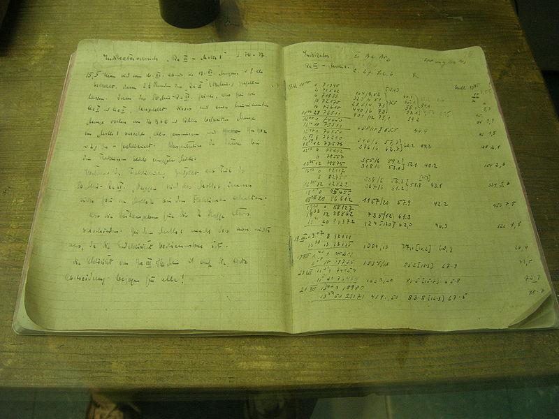 800px-Otto_Hahns_notebook_1938_-_Deutsches_Museum_-_Munich