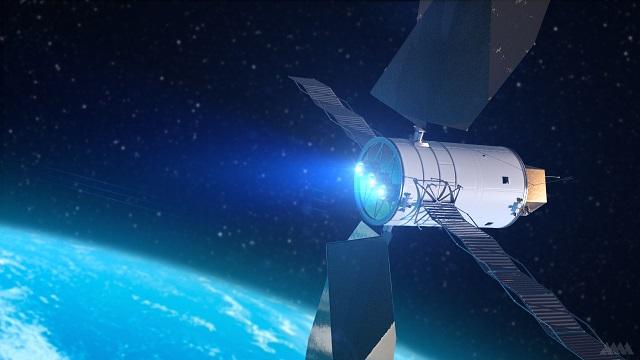 آیا میتوان فضاپیمایی ساخت که سریعتر از نور حرکت کند؟
