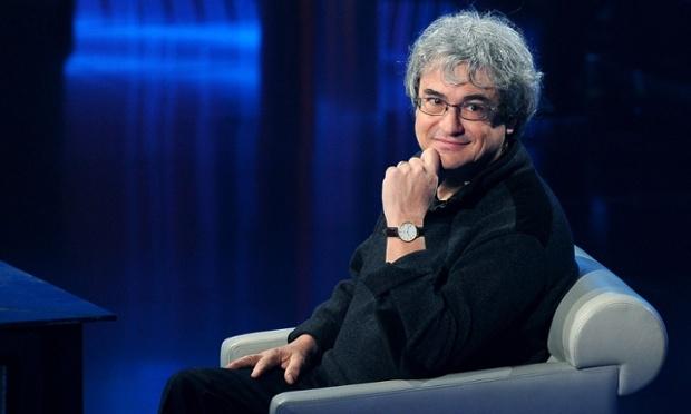 کارلو روولی - فیزیکدان ایتالیایی