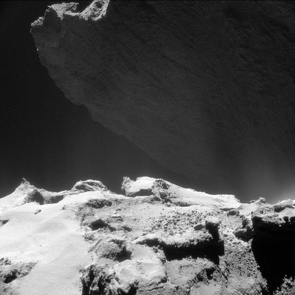 ESA_Rosetta_NAVCAM_20141023_enhanced