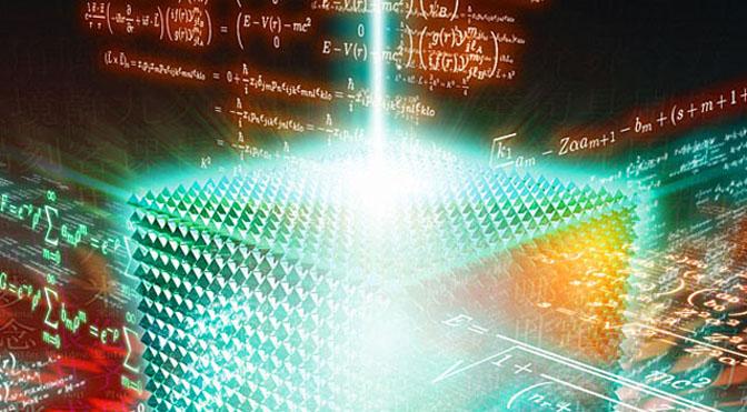 Quantum-Cube