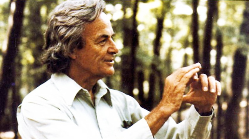 Richard-Feynman1