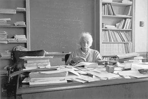 albert--Einstein