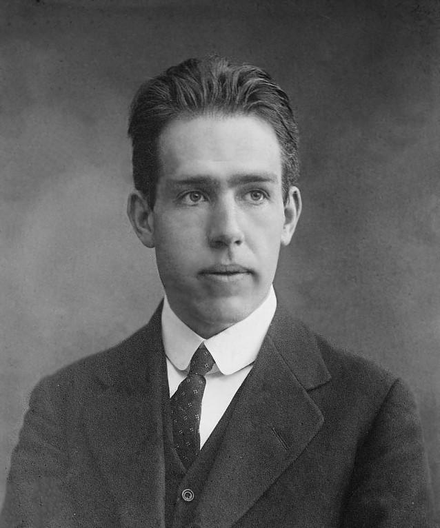 نیلز بور: Niels Bohr