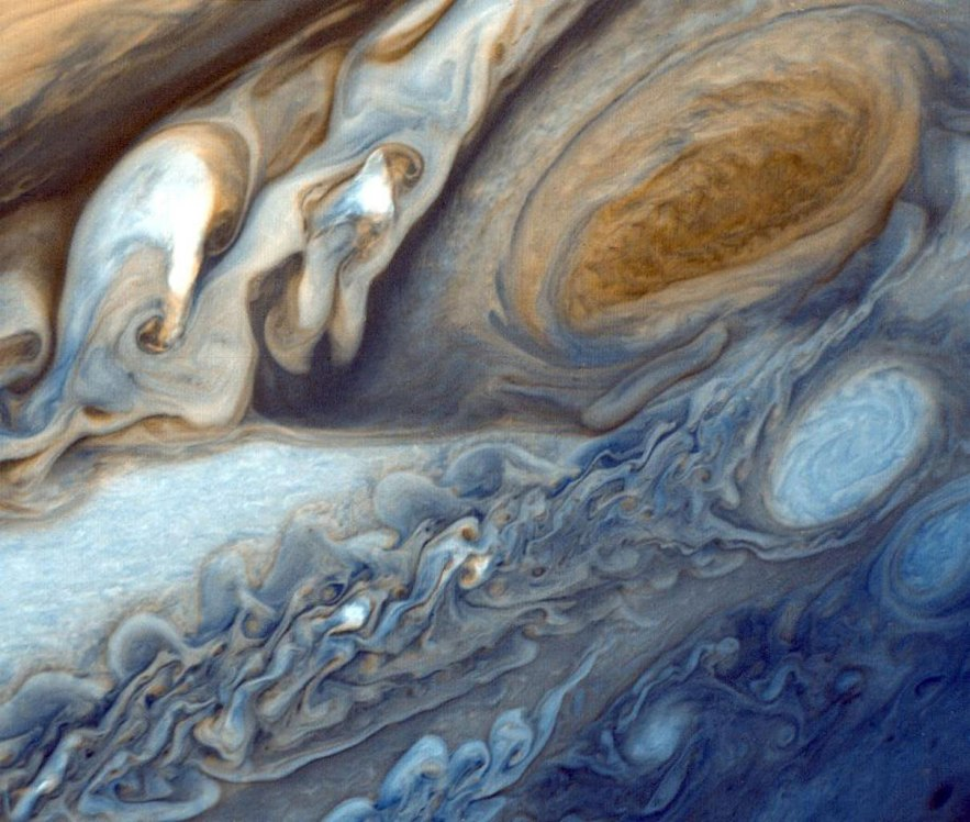 Jupiter's-Great-Red-Spot-A-Swirling-Mystery