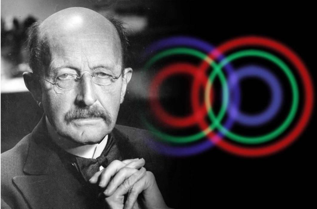 ماکس پلانک (Max Planck)