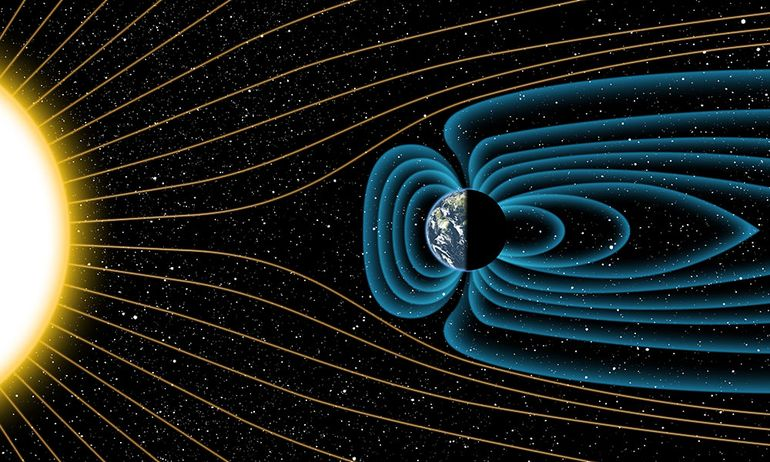 earths-magnetic-field-4-2-billion-years-old