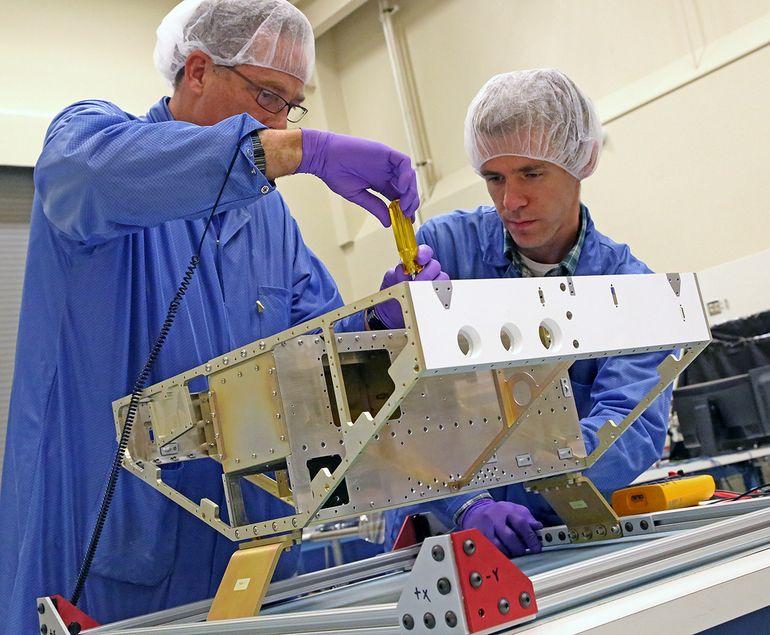 نسل جدید ماهواره ها برای شکار طوفان ها
