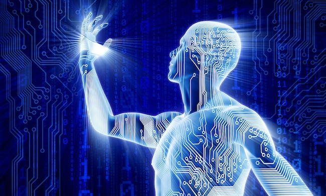 آیندهی عجیب هوش مصنوعی